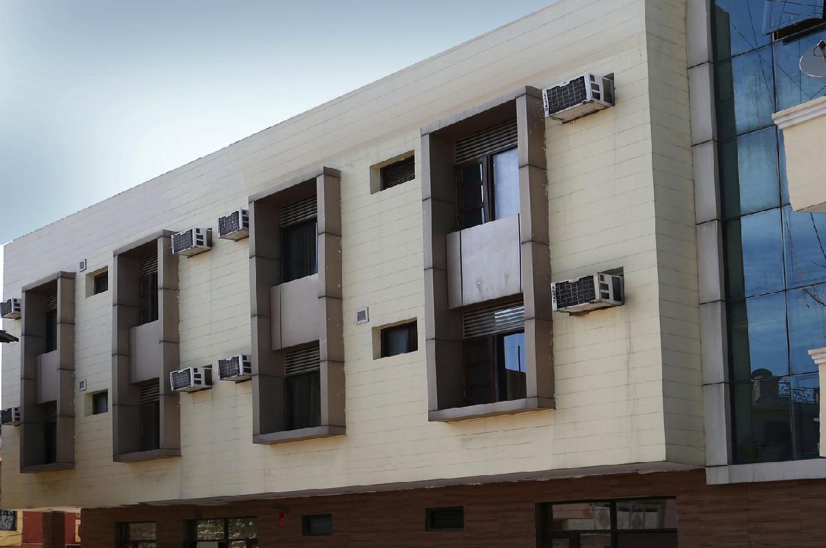 1 Chandigarh Hotel Diamond Inn Facade 2 Reception 3 Super Deluxe Room
